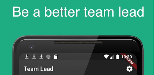 Team Lead APK
