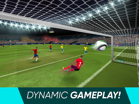 Football Cup 2018 - Feel The Atmosphere of Russia apk screenshot