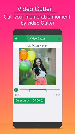 Video Cutter for PC