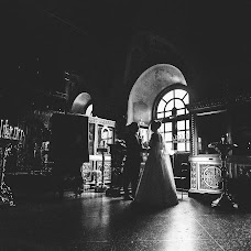 Wedding photographer Dmitriy Andreevich (dabphoto). Photo of 03.04.2018