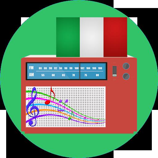 RADIO ITALY (ITALIA)