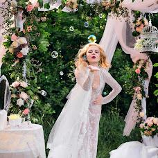 Wedding photographer Sasha Badretdinova (alexa1990). Photo of 15.07.2017