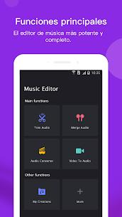 Editor musical 1