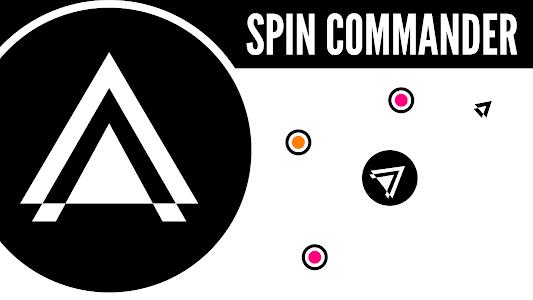 Spin Commander v0.9.1
