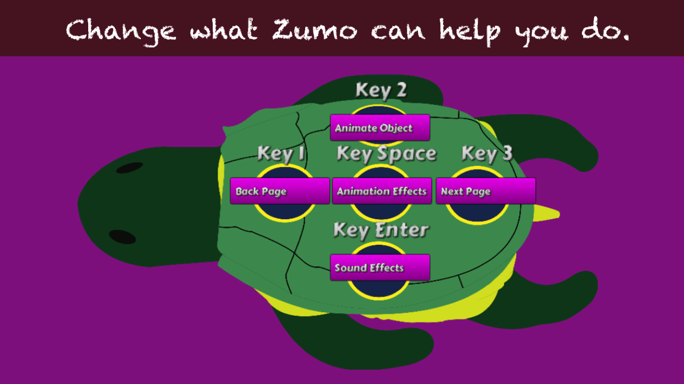 STEM Storiez - His Zumo Story- screenshot
