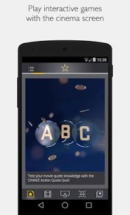 cinime- screenshot thumbnail