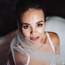 Wedding photographer Aleksandr Vitkovskiy (AlexVitkovskiy). Photo of 28.10.2016