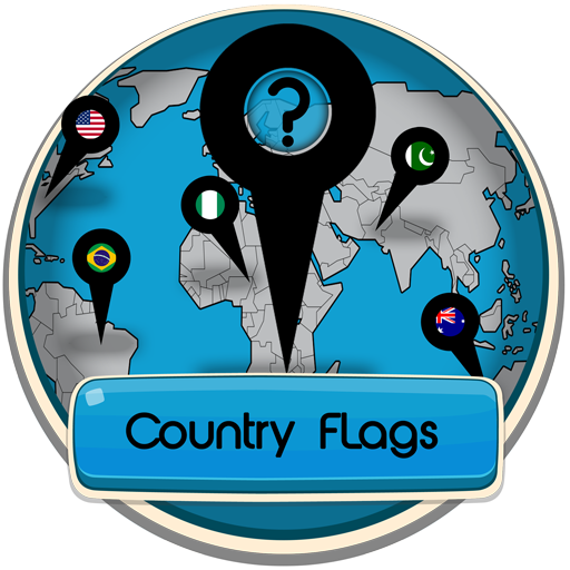 Country Flags (Guess Game)