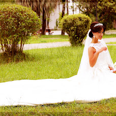 Wedding photographer Sofiya Boguslavskaya (sopiefaces777). Photo of 20.10.2016