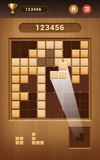 Wood Blockudoku Puzzle - Free Sudoku Block Game moddedcrack screenshots 11