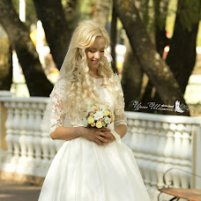 Wedding photographer Irina Shimkina (shimkina). Photo of 23.09.2016