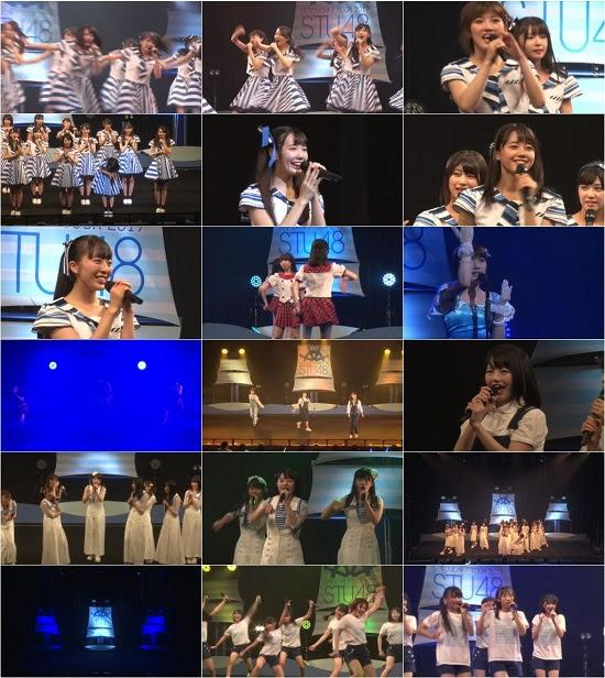 (Web)(480p) STU48瀬戸内7県ツアー 香川公演 (Nico Live) 171028