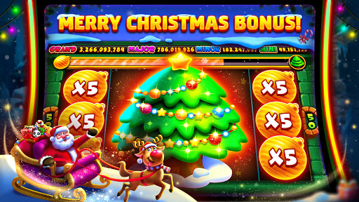 Cash Frenzy™ Casino – Free Slots Games screenshot 1