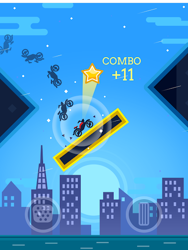 Motor Hero! screenshot 7