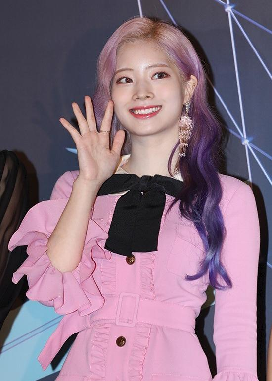 dahyun carpet 45