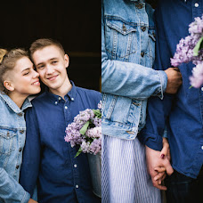 Wedding photographer Aleksandra Mescheryakova (mescheryakova). Photo of 29.07.2015