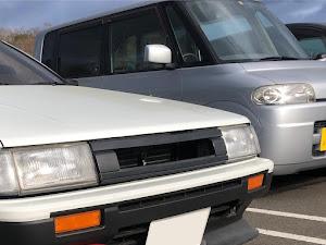 カローラレビン AE86 AE86 レビン S58年式 GT-APEX 2dr のカスタム事例画像 高町 基さんの2019年03月22日08:22の投稿