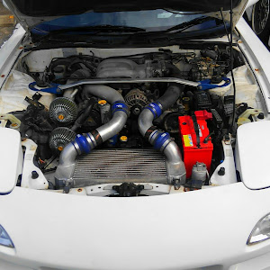 RX-7 FD3S 中期 のエンジンのカスタム事例画像 猫田次郎吉 【チーム改車音】さんの2018年08月04日16:13の投稿