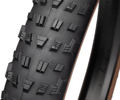 45NRTH MY20 Vanhelga Fat Bike Tire - 27.5 x 4.0, Tubeless, 60tpi  alternate image 4