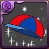 怪物くんの帽子