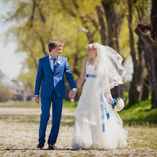 Wedding photographer Svetlana Dukkardt (Mademi). Photo of 27.05.2014