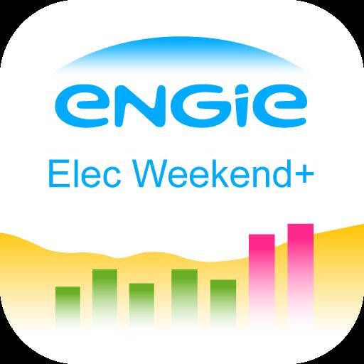 ENGIE Smart Energie Icon