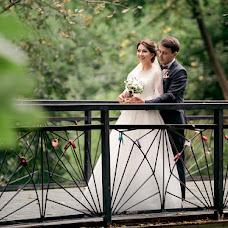 Wedding photographer Maks Ksenofontov (ksenofontov). Photo of 18.11.2015