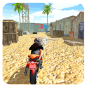 Motor Bike Real Simulator icon