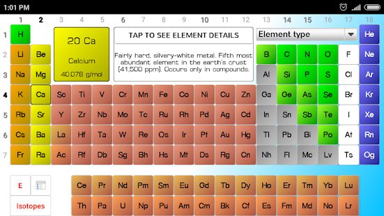 Chemical suite free apps on google play screenshot image urtaz Gallery