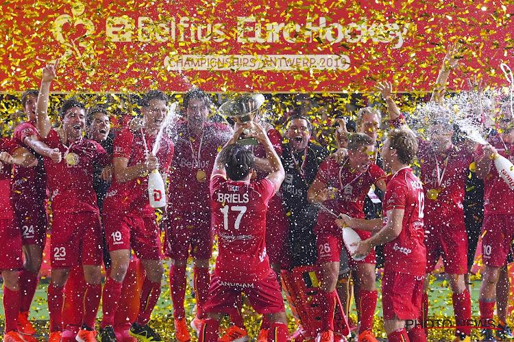 Allerhoogste goed ligt te wachten op Red Lions: na WK en EK staan sterren ook meer dan gunstig voor olympisch goud