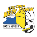 Eastern New York Youth Soccer icon