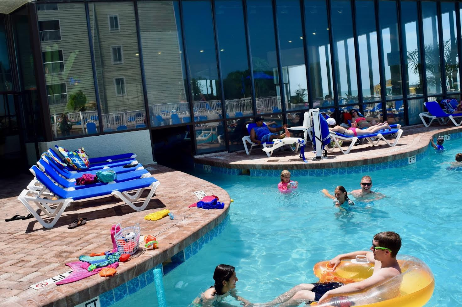 Sands Beach Club Picture Number 5