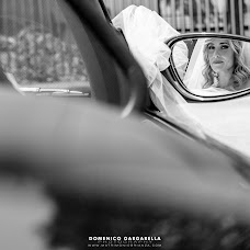 Wedding photographer Domenico Gargarella (domgarga). Photo of 02.08.2016