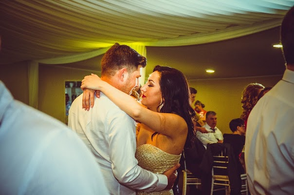 Wedding photographer Vlad Ionut (vladionut). Photo of 07.06.2017