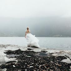 Wedding photographer Ivan Dubas (dubas). Photo of 22.11.2017