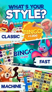Bingo Bloon – Bingo Games MOD APK (Unlimited Money) 1
