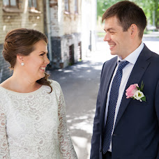 Wedding photographer Mikhail Valeev (duke). Photo of 29.07.2014