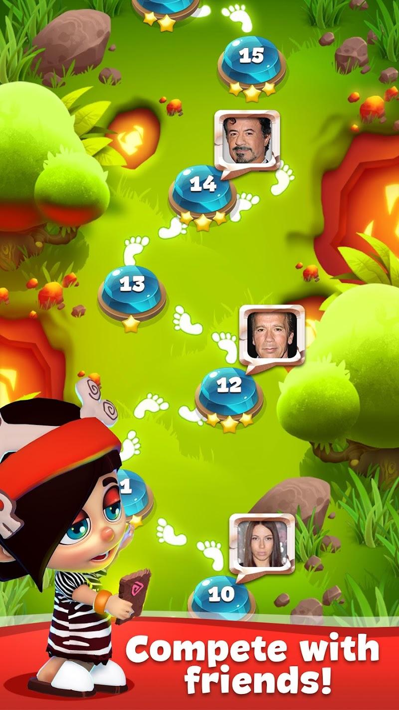 Gemmy Lands - FreePlay Screenshot 2