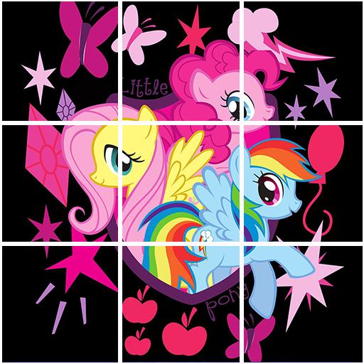 Pony Puzzles