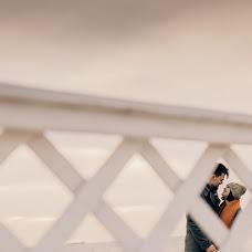 Wedding photographer Danila Danilov (DanilaDanilov). Photo of 06.02.2019