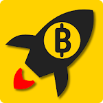 Bitcoin Prediction Icon