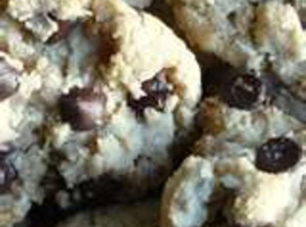 Parker Texas Ranger Cookies Recipe