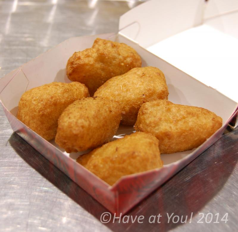 a box of pepper poppers