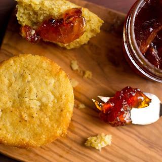 Gluten-Free Cornmeal, Fig and Orange Muffins