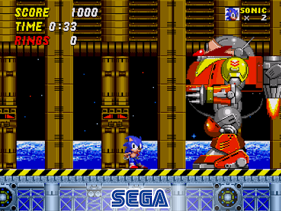 Sonic The Hedgehog 2 Classic App Download For Android and iPhone 9