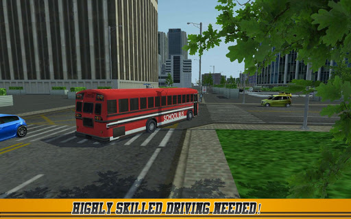 High School Bus Driver 2  {cheat|hack|gameplay|apk mod|resources generator} 5