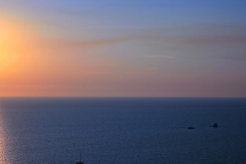 Tramonto Mediterraneo di paolodemarco