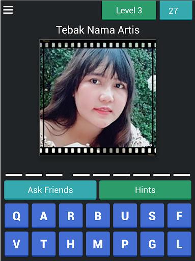Game Tebak Nama Artis : tebak, artis, Tebak, Artis, Download, Android, APKtume.com