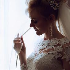 Wedding photographer Darya Shatunova (Shatunova). Photo of 29.09.2016