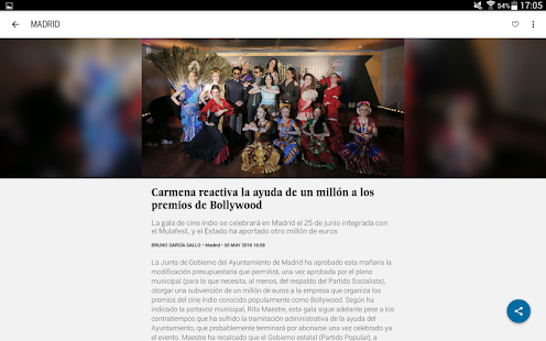 EL PAÍS- screenshot thumbnail